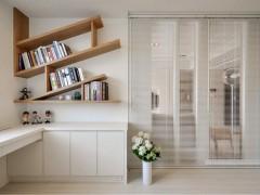 书房设计围绕4大要素